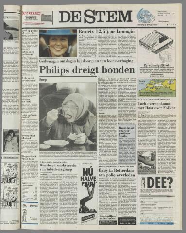 de Stem 1992-10-30