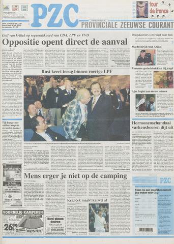 Provinciale Zeeuwse Courant 2002-07-04