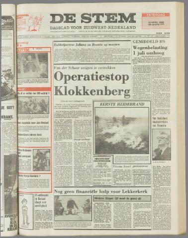 de Stem 1980-04-12