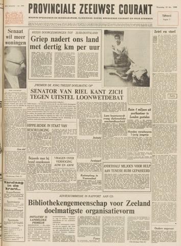 Provinciale Zeeuwse Courant 1969-12-10