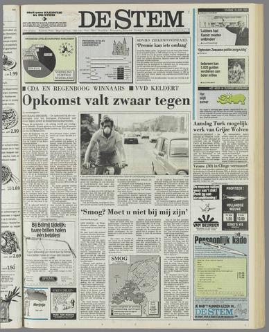 de Stem 1989-06-16