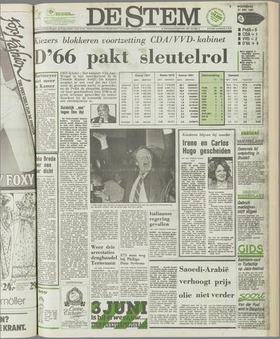 de Stem 1981-05-27