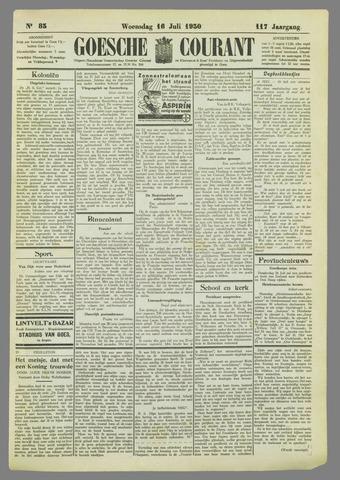 Goessche Courant 1930-07-16