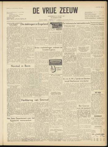 de Vrije Zeeuw 1957-03-21