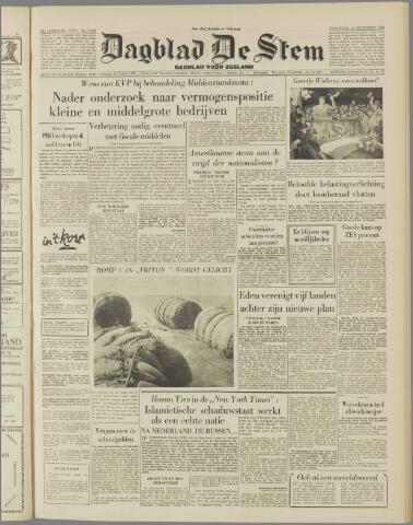 de Stem 1954-09-15