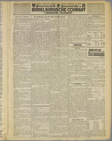 Middelburgsche Courant 1939-01-04
