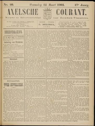 Axelsche Courant 1902-03-12