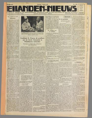 Eilanden-nieuws. Christelijk streekblad op gereformeerde grondslag 1950