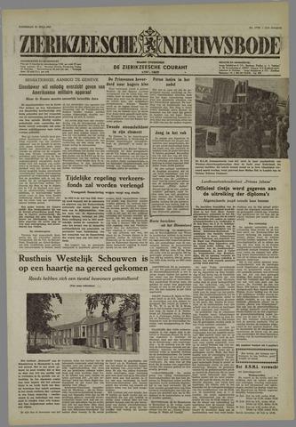 Zierikzeesche Nieuwsbode 1955-07-23