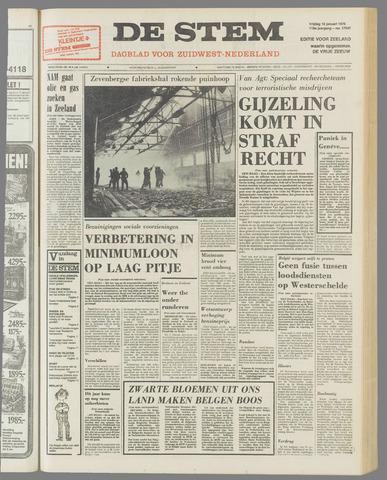 de Stem 1976-01-16