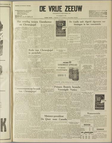 de Vrije Zeeuw 1959-09-17