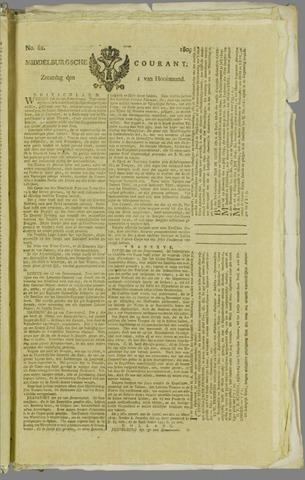 Middelburgsche Courant 1809-07-01
