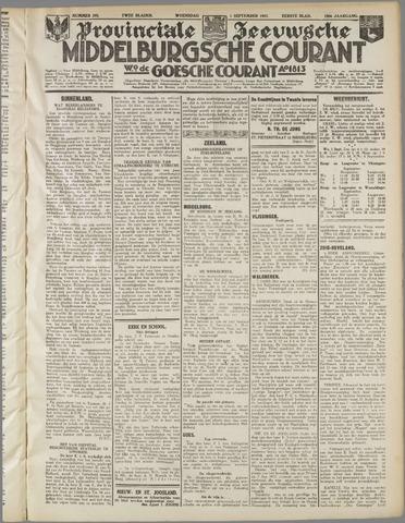Middelburgsche Courant 1937-09-01