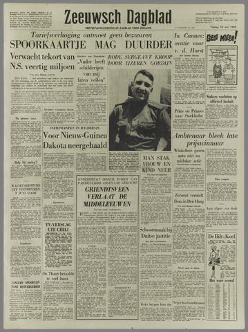 Zeeuwsch Dagblad 1962-05-18