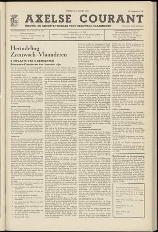Axelsche Courant 1969-03-29
