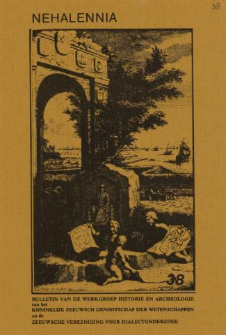 Nehalennia 1980-12-01