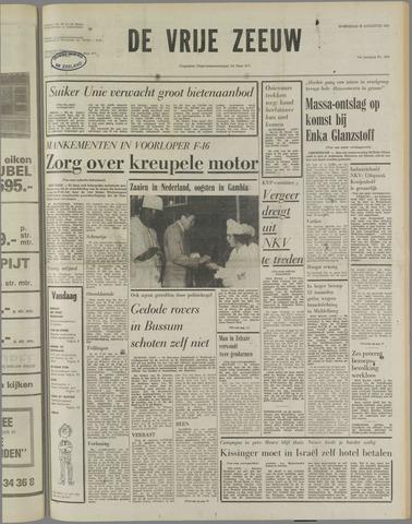 de Vrije Zeeuw 1975-08-20