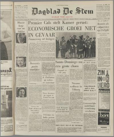 de Stem 1965-04-30