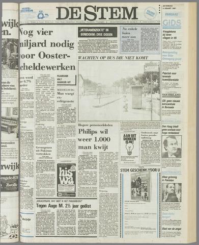 de Stem 1981-03-14