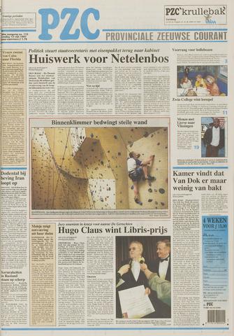 Provinciale Zeeuwse Courant 1997-05-13