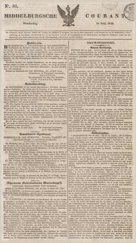 Middelburgsche Courant 1832-07-19