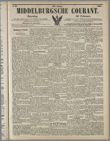 Middelburgsche Courant 1903-02-28