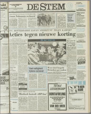 de Stem 1984-03-03