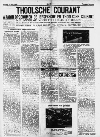 Ierseksche en Thoolsche Courant 1944-05-26