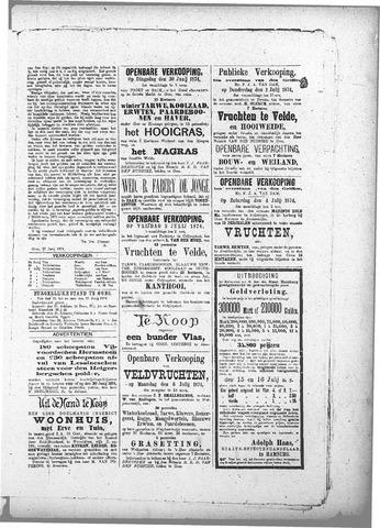 Nieuwe Goessche Courant 1874-06-30