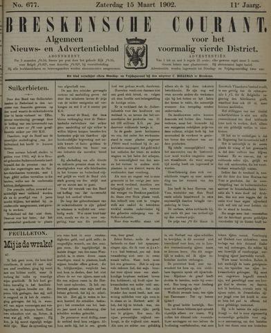 Breskensche Courant 1902-03-15