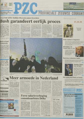 Provinciale Zeeuwse Courant 2003-12-16