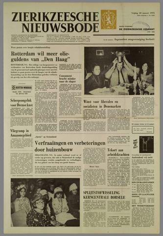 Zierikzeesche Nieuwsbode 1975-01-10