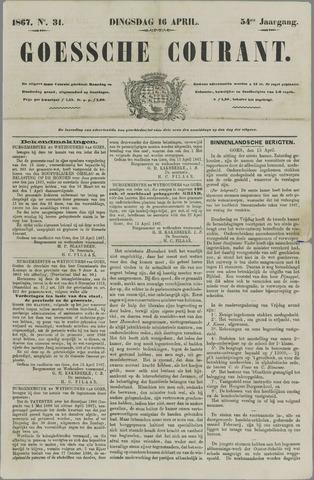 Goessche Courant 1867-04-16