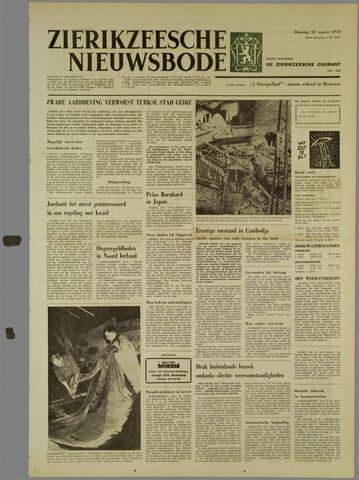 Zierikzeesche Nieuwsbode 1970-03-31