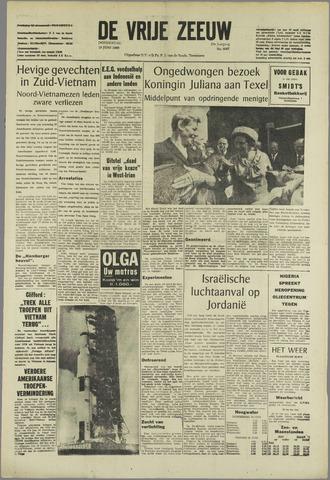 de Vrije Zeeuw 1969-06-19