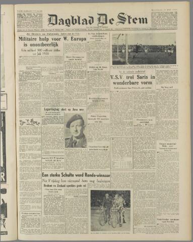 de Stem 1949-05-16