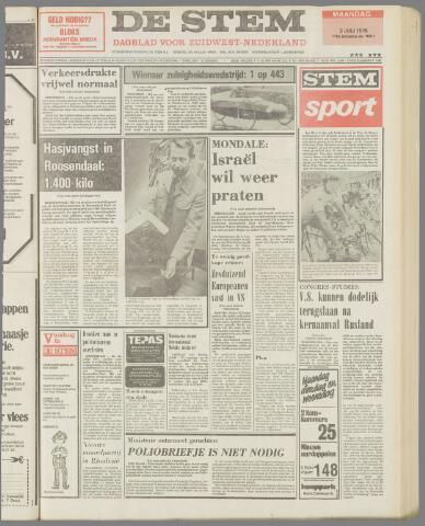 de Stem 1978-07-03