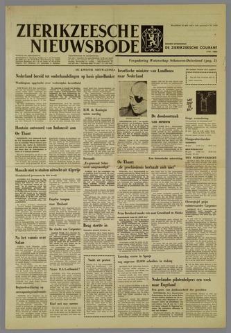 Zierikzeesche Nieuwsbode 1962-05-28