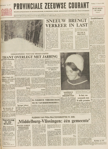 Provinciale Zeeuwse Courant 1970-02-17
