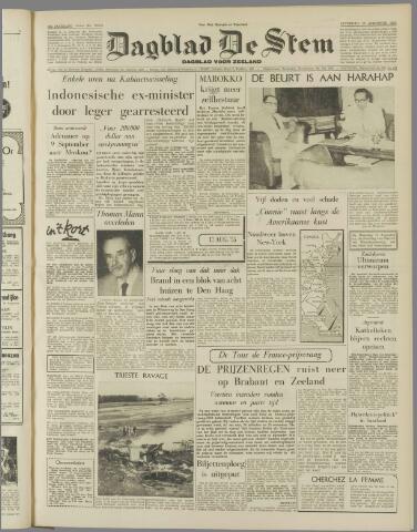 de Stem 1955-08-13