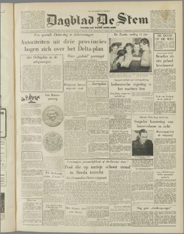 de Stem 1956-01-27