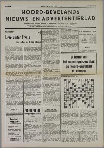 Noord-Bevelands Nieuws- en advertentieblad 1979-05-10
