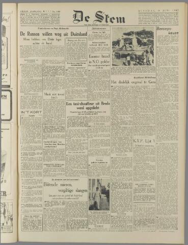 de Stem 1948-06-15