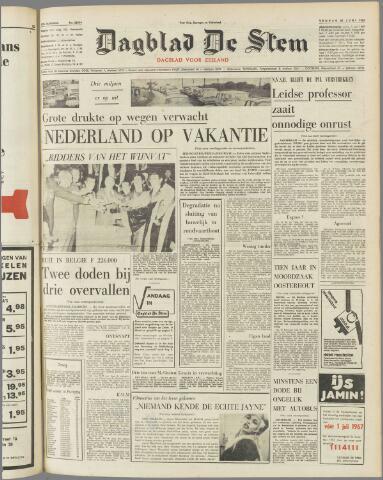 de Stem 1967-06-30