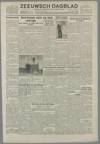 Zeeuwsch Dagblad 1950-08-16
