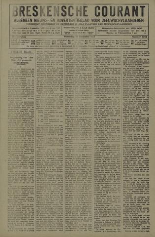 Breskensche Courant 1927-11-30