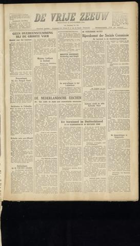 de Vrije Zeeuw 1946-11-11