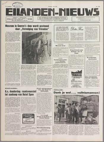 Eilanden-nieuws. Christelijk streekblad op gereformeerde grondslag 1978-07-04