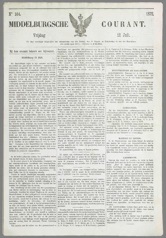 Middelburgsche Courant 1872-07-12