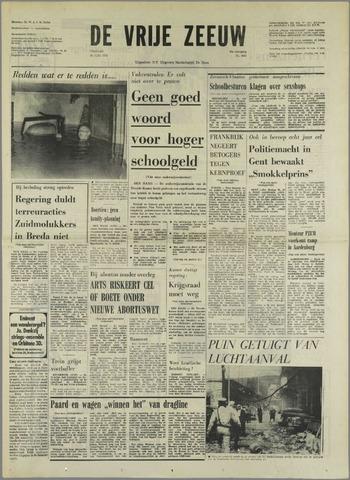 de Vrije Zeeuw 1972-06-23